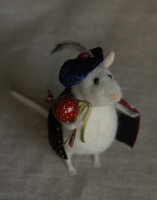 mouse prince