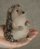 """cute hedgehog"" stuffed animal"
