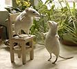 мышки играют